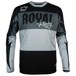 Royal Racing Long Sleeve Race Jersey