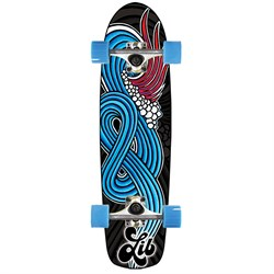 Lib Tech Infinity Wave Cruiser Skateboard Complete
