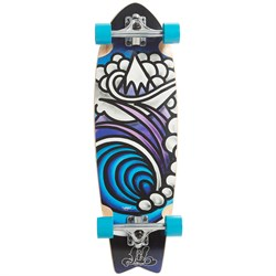 Lib Tech Jamie Wave Cruiser Skateboard Complete