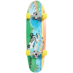 Lib Tech MC VW Cruiser Skateboard Complete