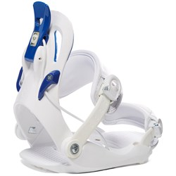 Roxy Rock-It Ready Snowboard Bindings - Women's