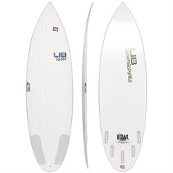 Lib Tech Bowl Surfboard - Blem