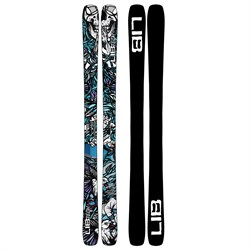 Lib Tech Backwards Skis - Blem