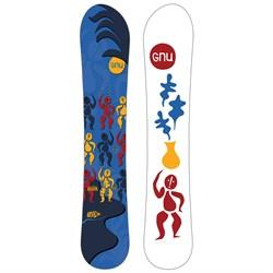GNU Spasym Snowboard - Blem