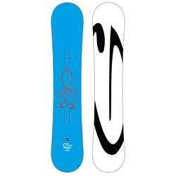 GNU Unreal Series Skidder Snowboard - Blem