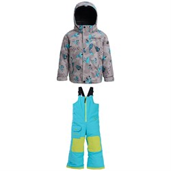 Burton Amped Jacket ​+ Burton Maven Bibs - Little Kids'