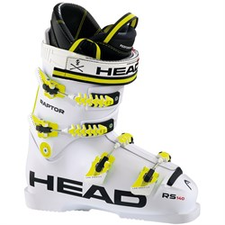 Head Raptor 140 RS Ski Boots