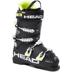 Head Raptor Speed RS Ski Boots  - Used