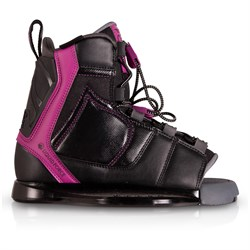Liquid Force Plush Wakeboard Bindings - Women's 2020