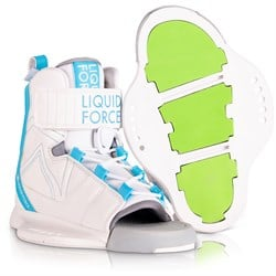 Liquid Force Dream Wakeboard Bindings - Big Girls' 2021