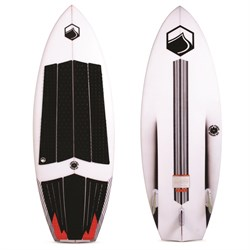 Liquid Force Bonzer Bat Wakesurf Board 2020