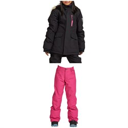 Nikita Espan Jacket ​+ Nikita Cedar Pants - Big Girls'