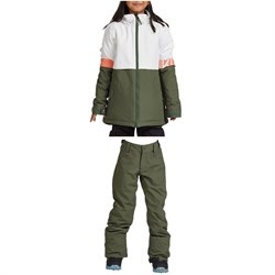 Nikita Lindan Jacket ​+ Nikita Cedar Pants - Big Girls'
