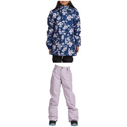 Nikita Hawthorne Jacket + Nikita Cedar Pants - Big Girls'