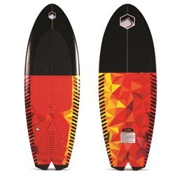 Liquid Force Rocket Wakesurf Board 2020