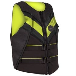 Liquid Force Rush CGA Wake Vest 2021
