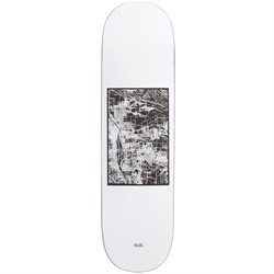 Still Orgins 8.25 Skateboard Deck