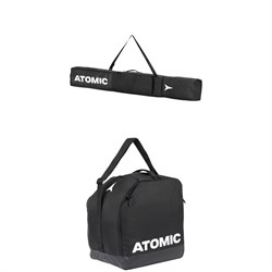 Atomic Ski Bag + Atomic Boot & Helmet Bag