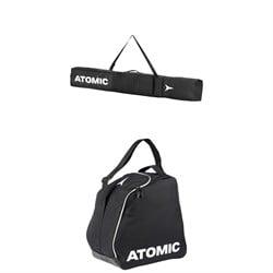 Atomic Ski Bag + Atomic Boot Bag 2.0