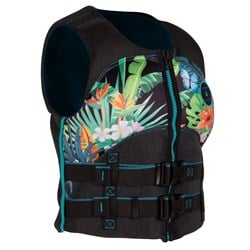 Liquid Force Heartbreaker CGA Wake Vest - Women's 2021