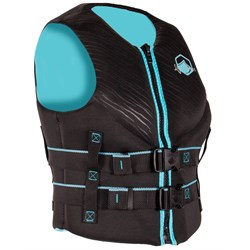 Liquid Force Hinge Classic CGA Wake Vest - Women's 2020