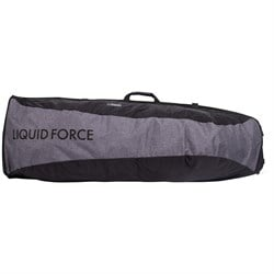 Liquid Force Roll-Up Wheeled Wakeboard Bag 2020