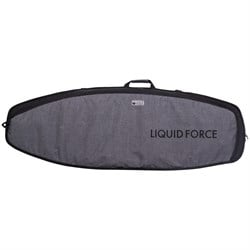 Liquid Force DLX Surf & Skim 4 Board Traveler Bag 2020