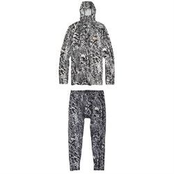 Burton AK Power Grid Hood ​+ Pants