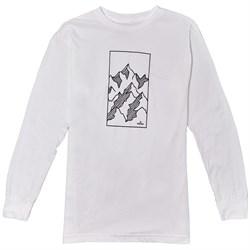 evo Range Long-Sleeve T-Shirt