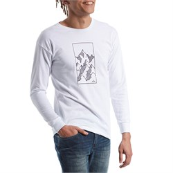 evo Range Long-Sleeve T-Shirt