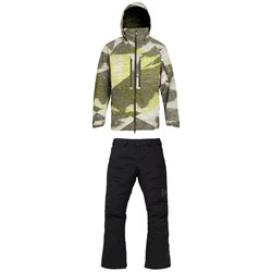 Burton AK 2L GORE-TEX Swash Jacket ​+ Pants