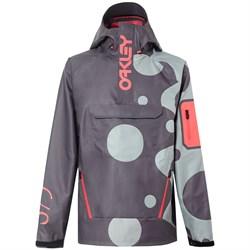 Oakley 10K 3L Shell Pullover Jacket