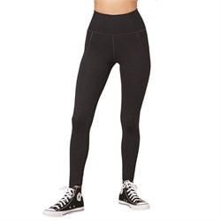 Girlfriend Collective Compressive High-Rise 3​/4 Length Leggings - Women's