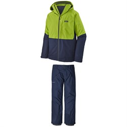 Patagonia 3-in-1 Snowshot Jacket ​+ Pants
