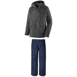 Patagonia Snowshot Jacket + Pants