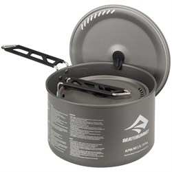 Sea to Summit Alpha Cookset 2.0