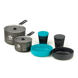 Sea to Summit Alpha Cookset 2.2