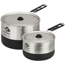 Sea to Summit Sigma Cookset 2.0