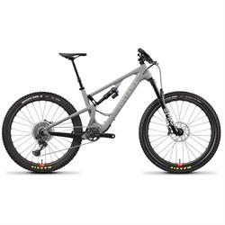 Juliana Furtado CC X01 Reserve Complete Mountain Bike - Women's 2020