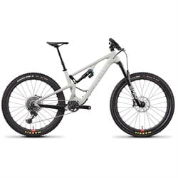 Juliana Furtado CC X01 Reserve Complete Mountain Bike - Women's 2020