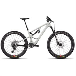 Juliana Furtado CC X01 Reserve Complete Mountain Bike - Women's