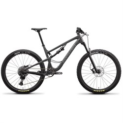 Santa Cruz Bicycles 5010 A D​+ Complete Mountain Bike 2020