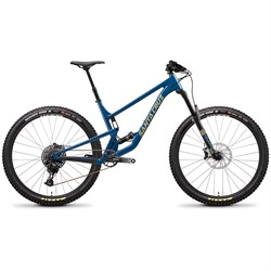 Santa Cruz Bicycles Hightower A D Complete Mountain Bike 2020