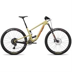 Santa Cruz Bicycles Hightower C R Complete Mountain Bike 2020