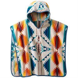 Pendleton Jacquard Hooded Towel - Little Kids'