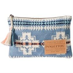Pendleton Zip Pouch - Women's
