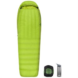 Sea to Summit Ascent™ 25 Sleeping Bag