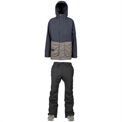 L1 Legacy Jacket ​+ L1 Thunder Pants