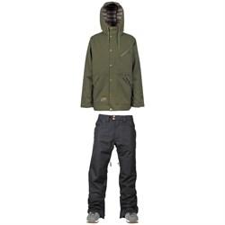 L1 Wilcox Jacket + L1 Americana Pants