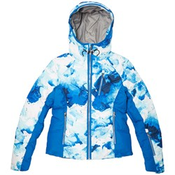 Spyder Fleur Synthetic Down GORE-TEX Jacket - Women's